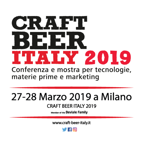 Craft beer 2019